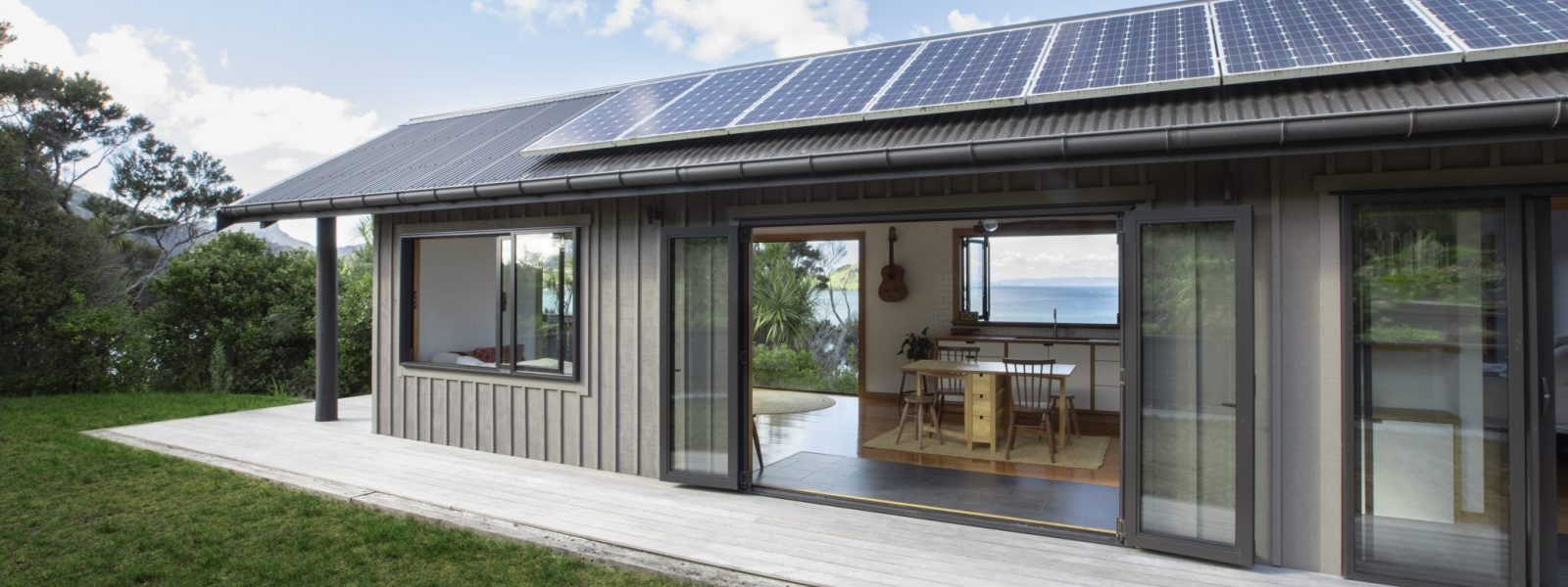 Off Grid Eco Living - Header Image